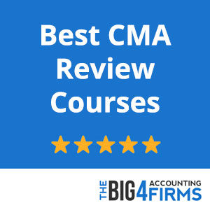 Best CMA Review Courses