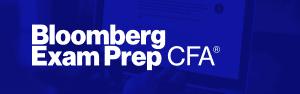 Bloomberg CFA Prep Course - Best CFA Study Materials