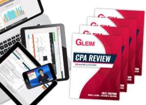 Gleim CPA Review Course
