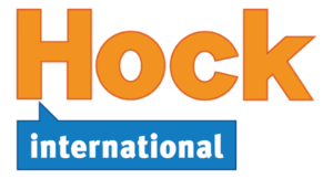 Hock International CMA Logo