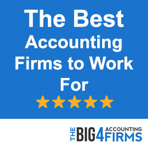 The Best Accounting Firms