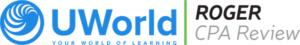 UWorld Roger CPA Review