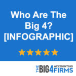 Who Are The Big 4? [INFOGRAPHIC]