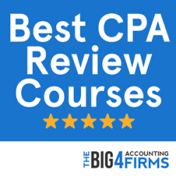 Best CPA Review Courses