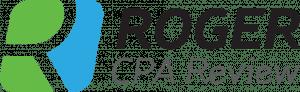 Roger CPA Logo