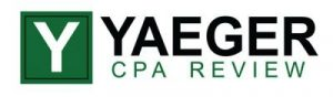 Yaeger CPA Logo